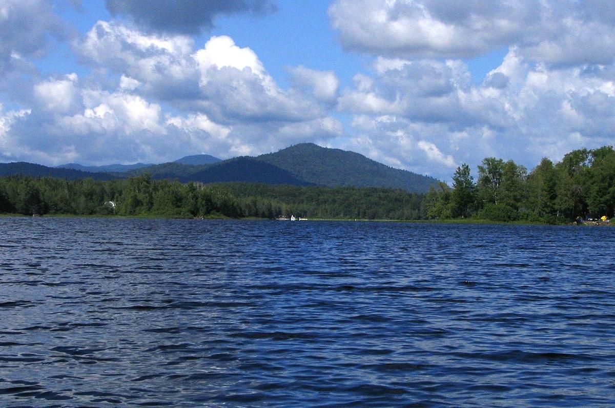 Lake Harris Campground  Wikipedia
