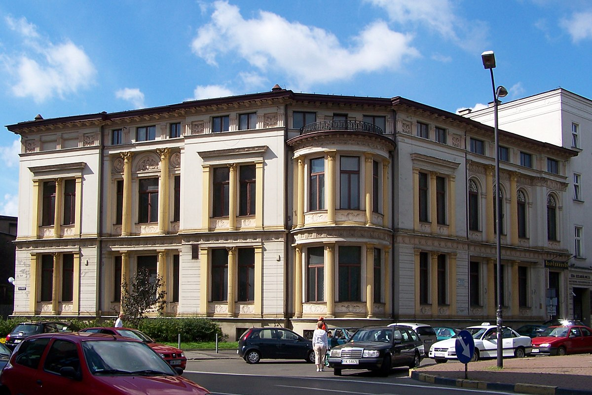 Goldstein Palace  Wikipedia