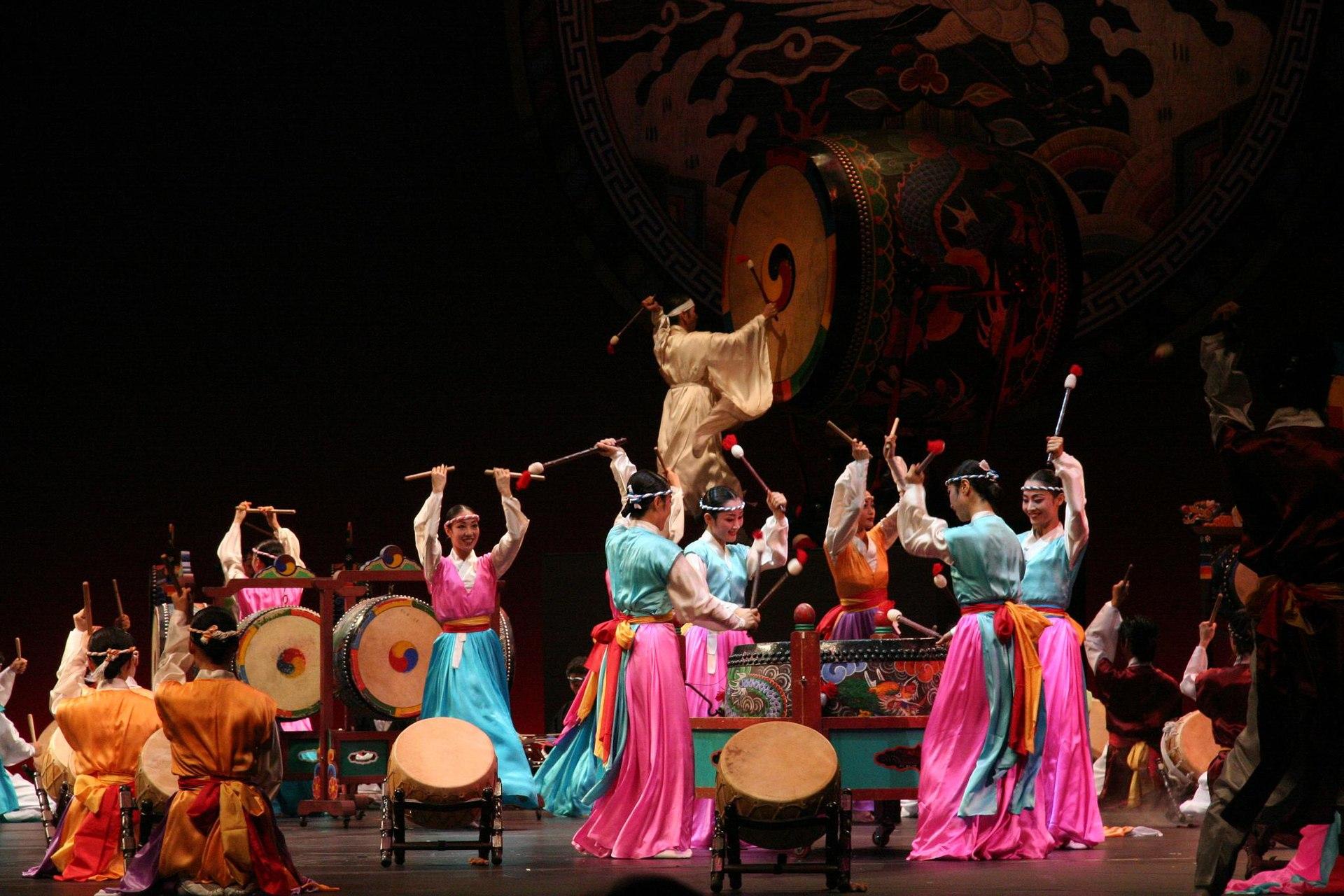 chair dance ritual song medical shower korean wikipedia
