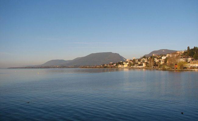 Lake Neuchâtel Wikidata