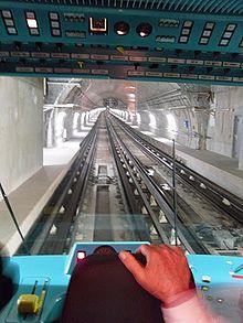 Mtro De Marseille Wikipdia