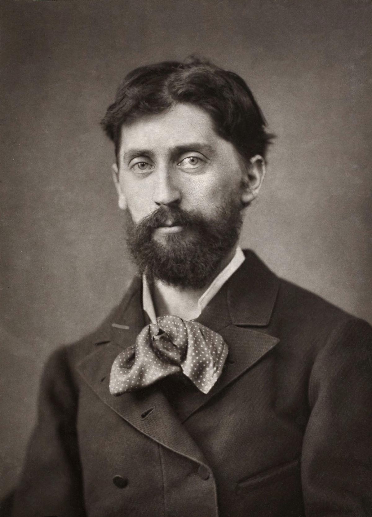 Georges Moreau de Tours  Wikipdia