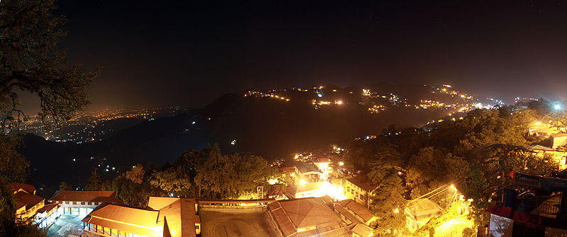 Mussoorie  Wikipedia