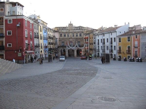 Cuenca Spania Wikipedia