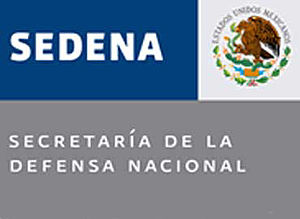 Logo of the Mexican Secretariat of National De...
