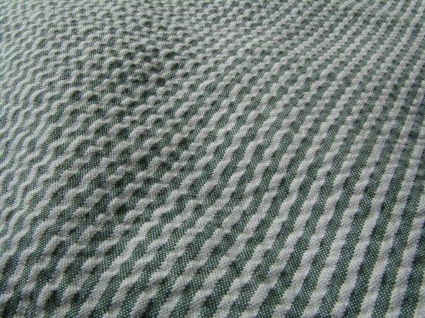 What Is Seersucker Fabric