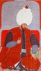 Suleyman Vĩ đại qua nét vẽ của Nakkaş Osman