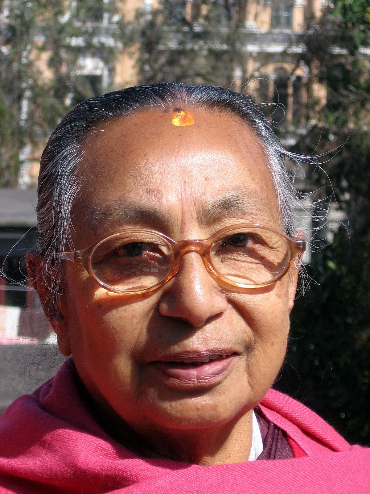 Tara Devi Tuladhar  Wikipedia