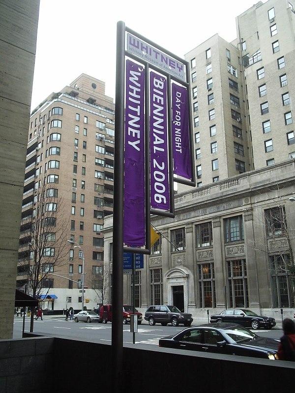 Whitney Biennial - Wikipedia