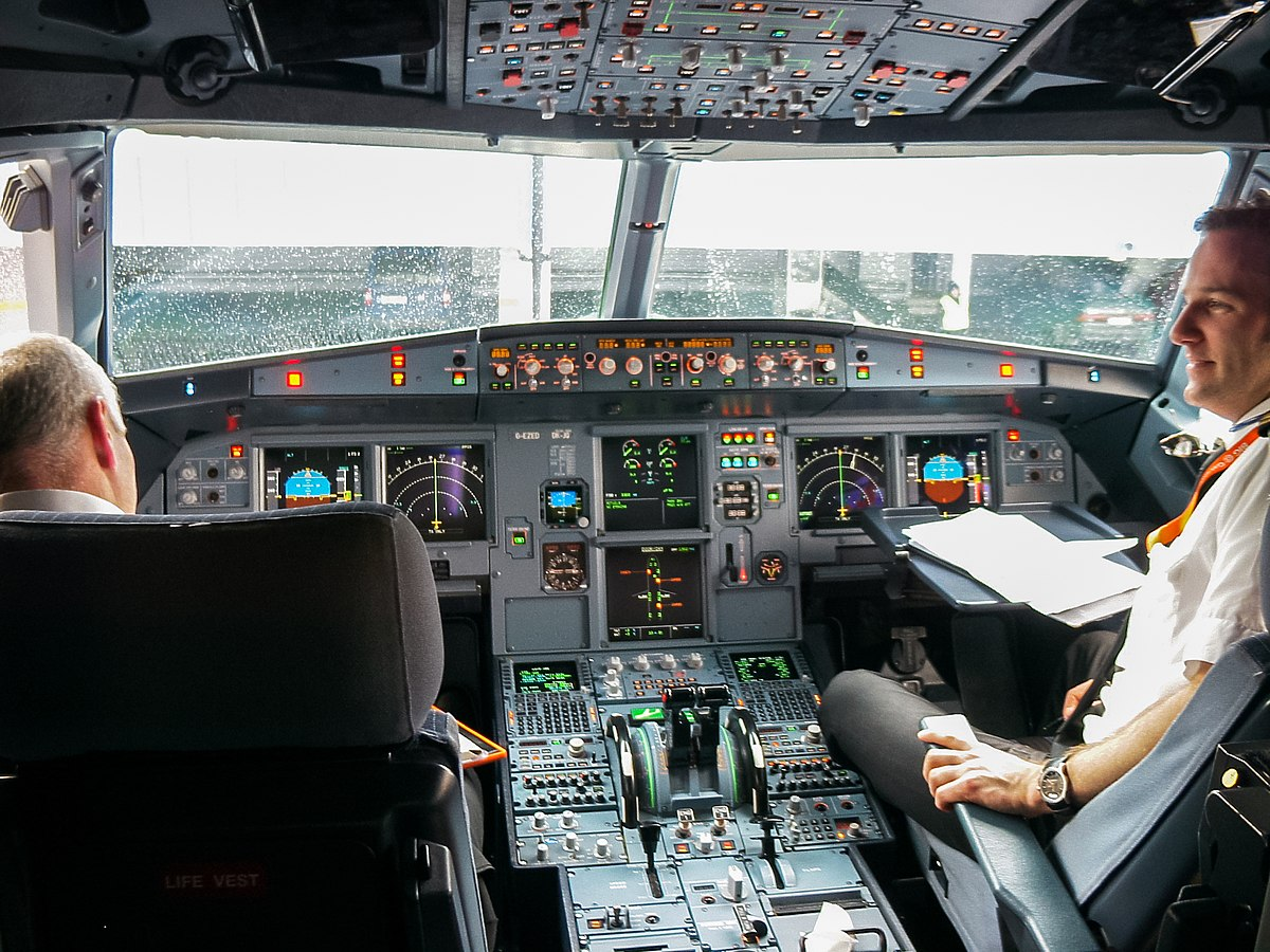 hight resolution of aircraft instrument panel wiring