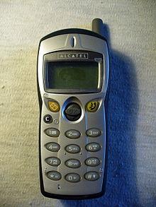 Alcatel One Touch 300 Wikipedia