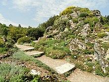 Alpinum  Wikipedia