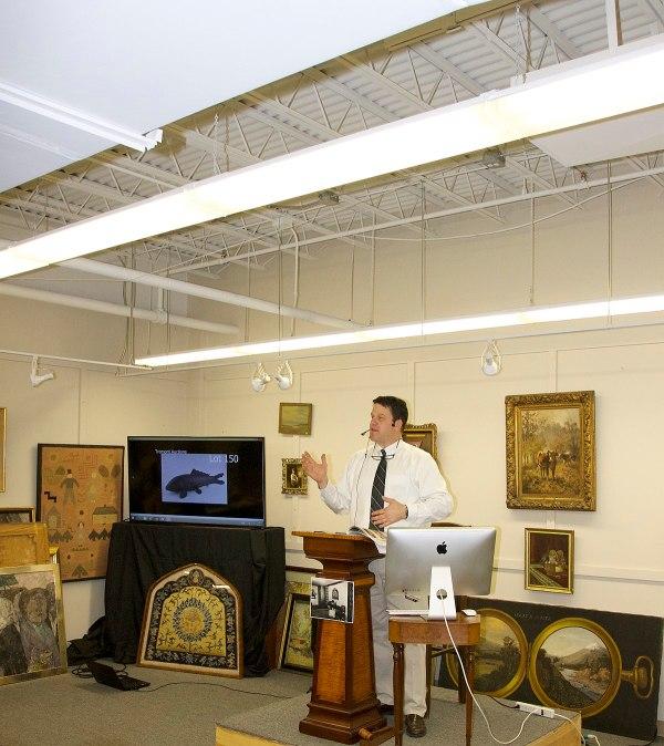 Art Auction Houses