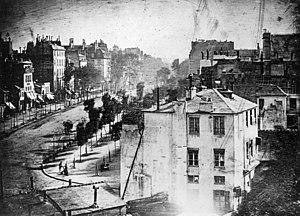 Boulevard du Temple, Paris, IIIe arrondissemen...