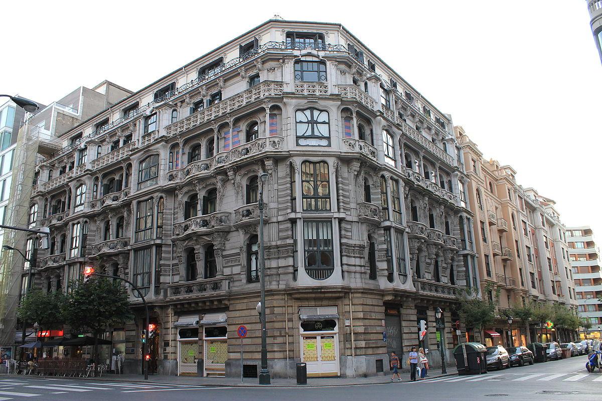 Casa Montero  Wikipedia la enciclopedia libre