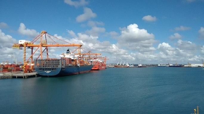 Complexo Industrial e Portuário de Suape (photo05)