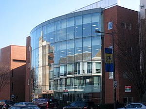 Drexel University, Philadelphia , Pennsylvania...