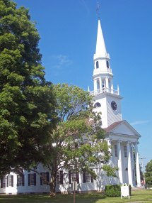 Congregational Church Of Litchfield - Wikipedia