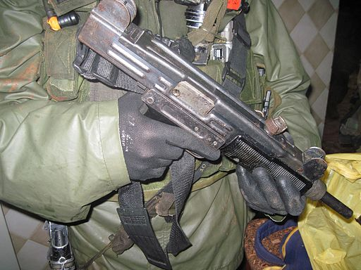Flickr - Israel Defense Forces - Illegal Weapons Captured in Judea and Samaria (1)