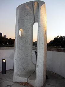 Parque de las Esculturas  Wikipedia la enciclopedia libre