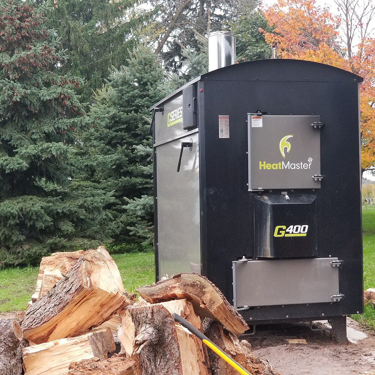 hight resolution of outdoor wood fired boiler
