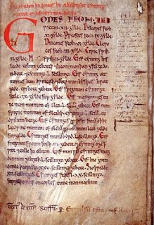 Law of Æthelberht