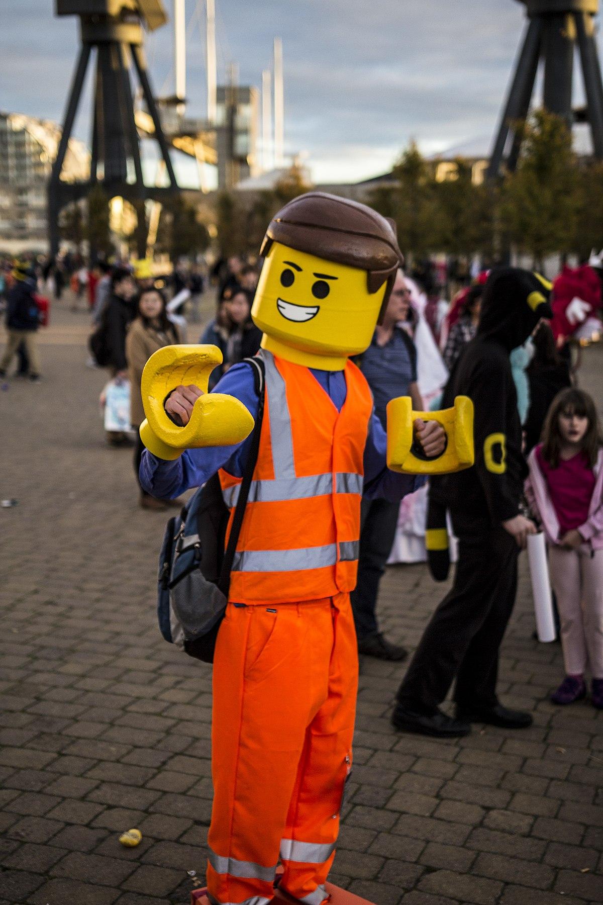Animation Movie Wallpaper The Lego Movie 2 The Second Part Wikipedia La