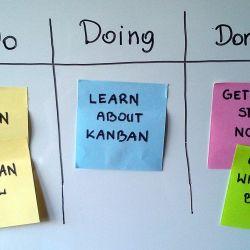 My newbie strategy for ARC/TBR organisation