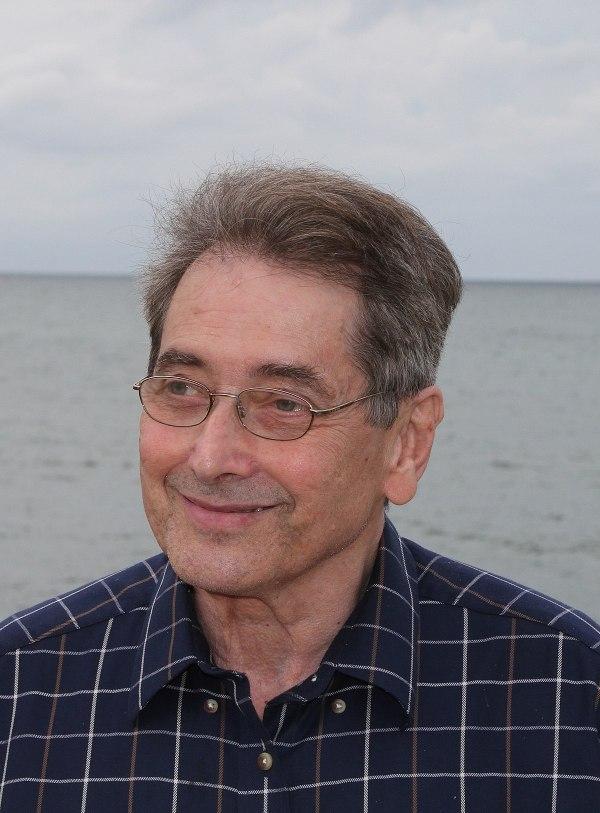 Stephen Grossberg - Wikipedia