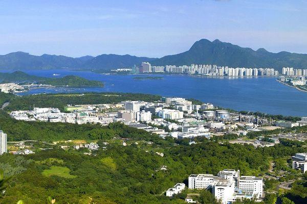 Tai Po Industrial Estate - Wikipedia