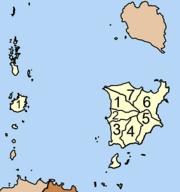 Map of Tambon
