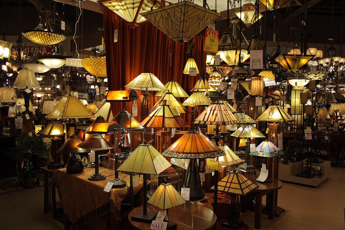 Historic Light Bulbs