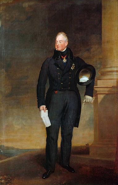 Duke of Clarence - Aristocracy in the Regency - Philippa Jane Keyworth - Regency Romance Author