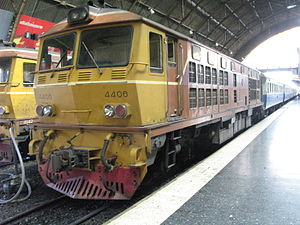 English: State Railway of Thailand's Alsthom A...