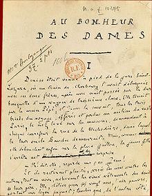 Au Bonheur Des Dames Extrait Description Du Magasin : bonheur, dames, extrait, description, magasin, Bonheur, Dames, Wikipedia