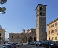 Cattedrale di Santa Maria Assunta (Rieti) - Wikipedia