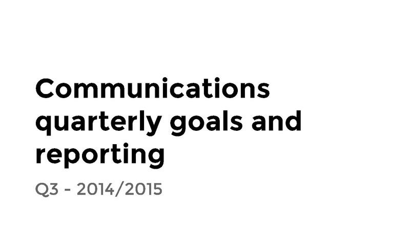 File:Communications WMF Quarterly Review- Q3 2014-15.pdf