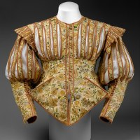 Doublet from 1620
