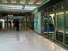 Washington Dulles International Airport Wikipedia
