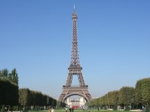List Of Tallest Buildings And Structures In Paris