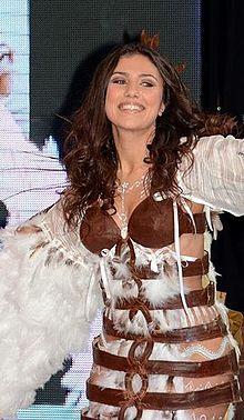 Judith chanteuse  Wikipdia