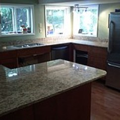 Granite Kitchens Kitchen Sink Faucet Countertop Wikipedia Stone Countertops Usa