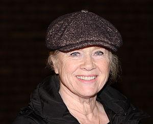 Liv Ullmann, skuespiller