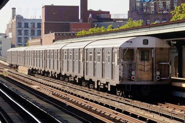 R32 New York City Subway car Wikipedia