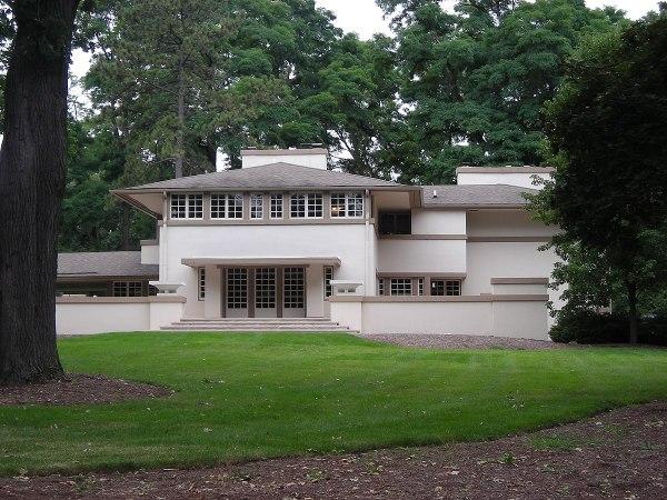 Mrs. A. W. Gridley House - Wikipedia