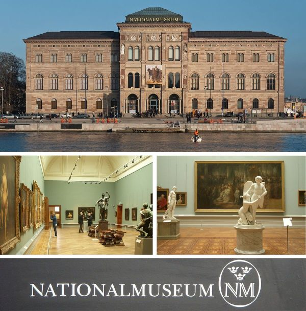 Nationalmuseum - Wikipedia