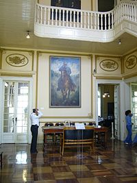 Museo Casa Carranza  Wikipedia la enciclopedia libre
