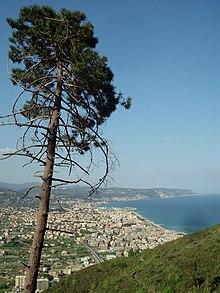 Borghetto Santo Spirito  Wikipedia