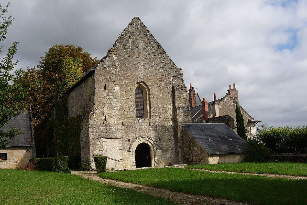 Prieur de SaintVenant  Wikipdia