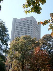 Economy of Atlanta  Wikipedia